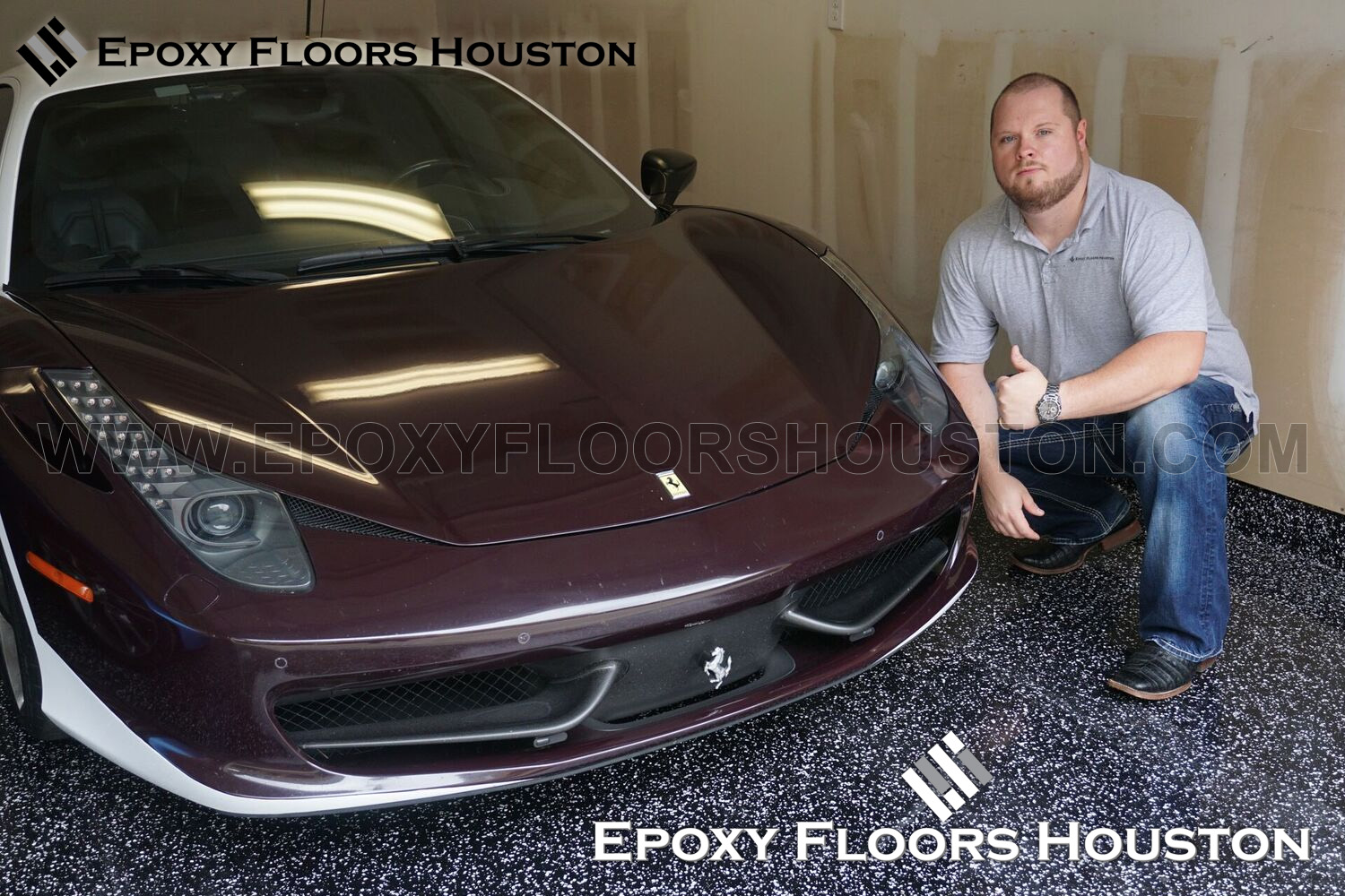 High End Flooring For High End Customers