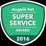 Epoxy Floors Texas Super Service Award