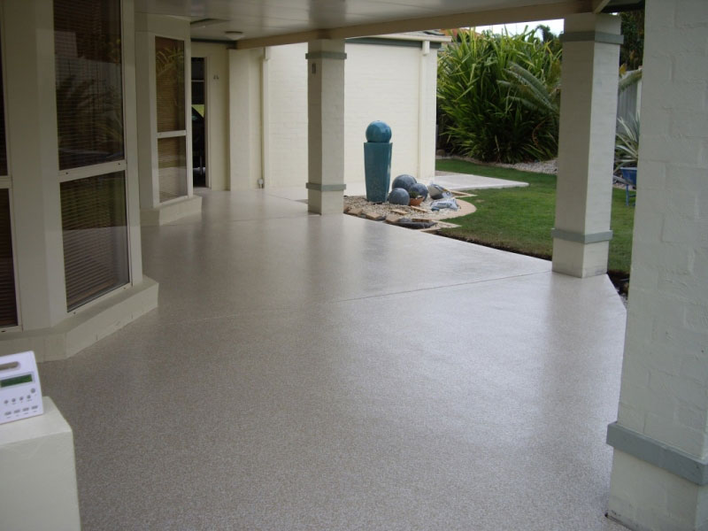 Pet Care Facilities Prefer Epoxy Flooring