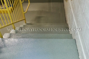 Commercial Epoxy Coating 06