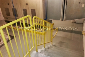 Commercial Epoxy Coating 05