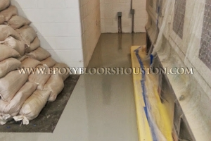 Commercial Epoxy Coating 03