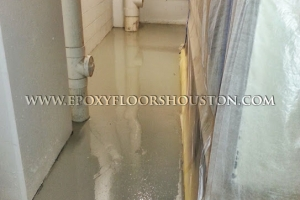 Commercial Epoxy Coating 02