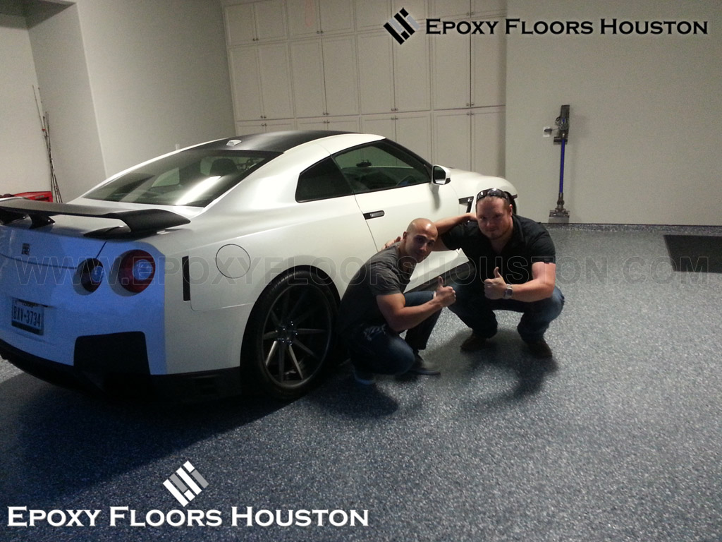 Epoxy Floors Houston Projects (13)