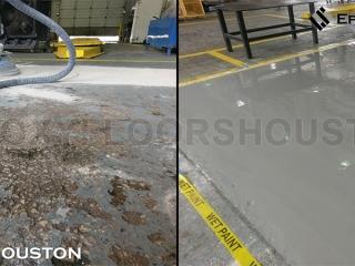 Epoxy Garage Floors Houston (1)