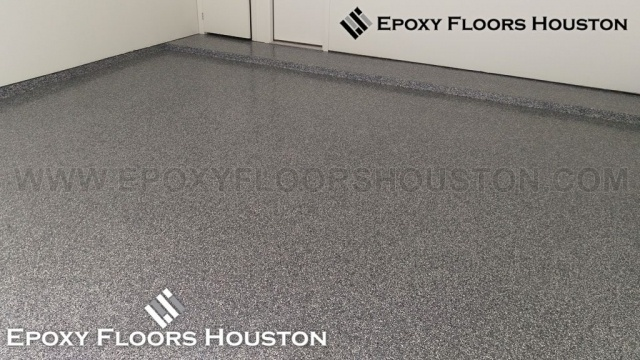 Epoxy Garage Floors Houston (10)