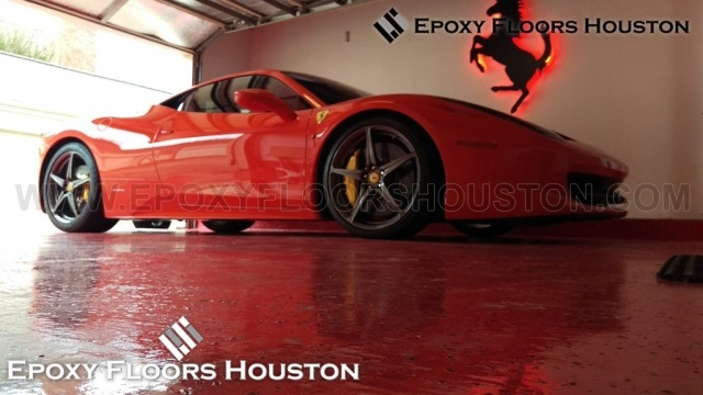 Epoxy Garage Floors Houston (19)