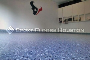 Epoxy Floor Decal 5