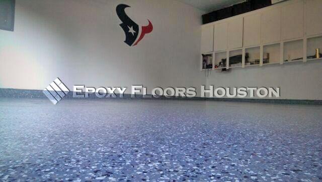 Epoxy Floor Decal 5
