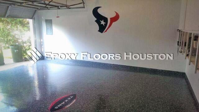Epoxy Floor Decal 4