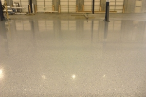 Commercial Epoxy Coating 09
