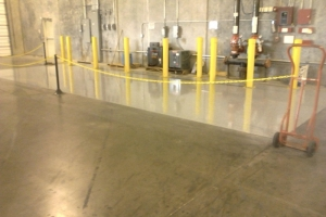 Commercial Epoxy Coating 08