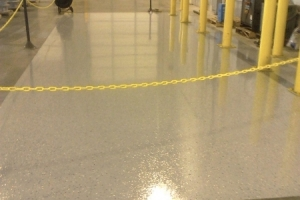 Commercial Epoxy Coating 07
